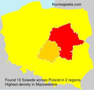 Szwede - Poland