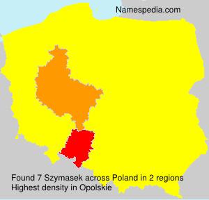 Szymasek