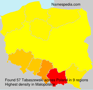 Tabaszewski