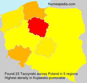 Taczynski