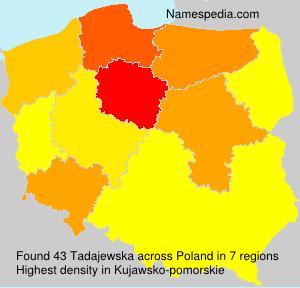 Tadajewska