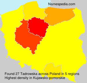 Tadrowska