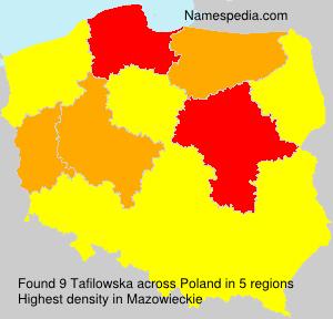 Tafilowska