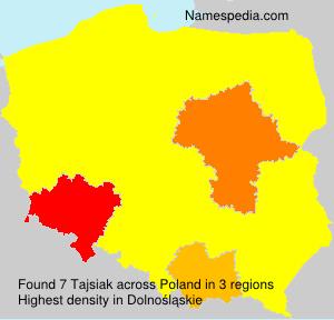 Tajsiak