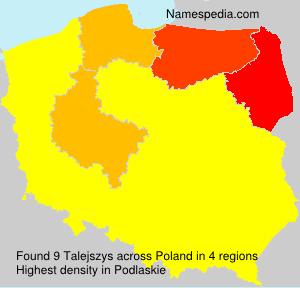 Talejszys