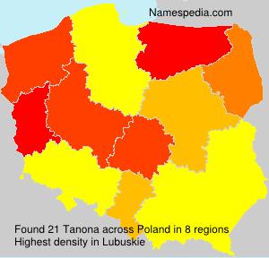 Tanona