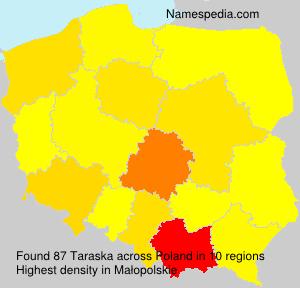 Taraska