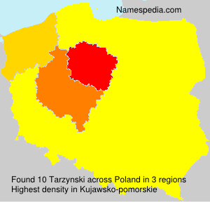 Tarzynski