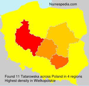 Tatarowska