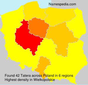 Tatera