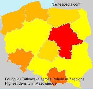 Tatkowska