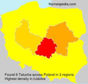 Tatucha