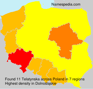 Telatynska