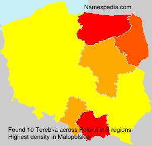 Terebka - Poland