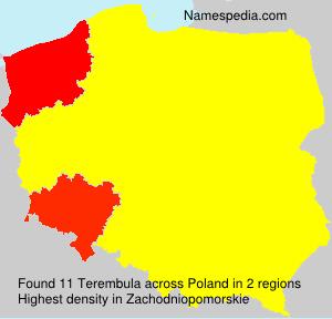 Terembula - Poland