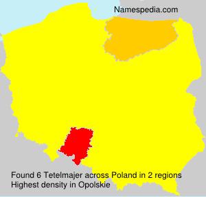 Tetelmajer - Poland