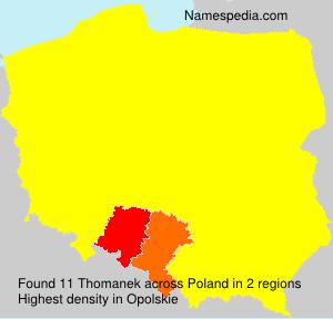 Thomanek
