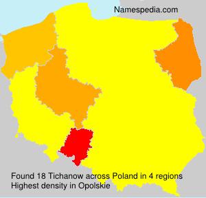 Tichanow