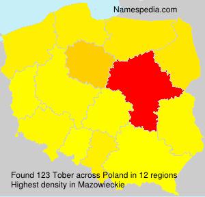 Tober - Poland