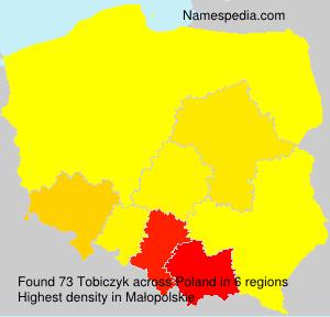 Tobiczyk