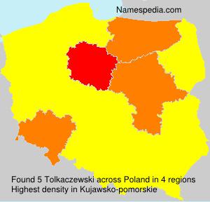 Tolkaczewski - Poland