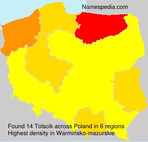 Tolscik