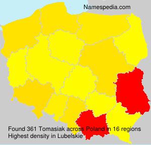 Tomasiak