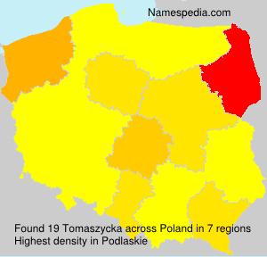 Tomaszycka