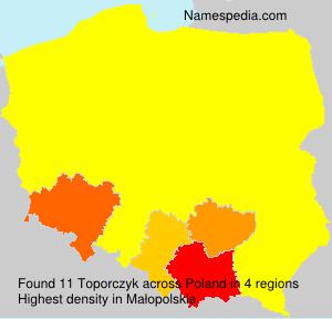 Toporczyk