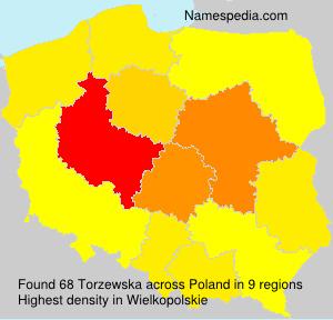 Torzewska