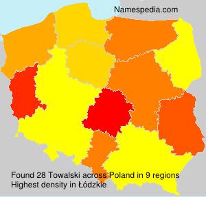 Towalski