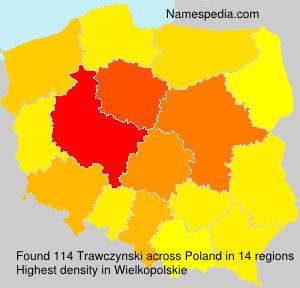 Trawczynski