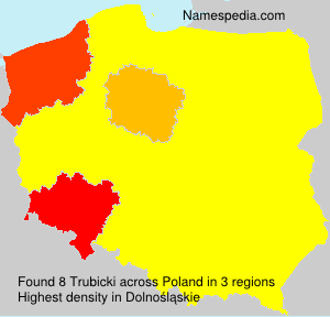Trubicki
