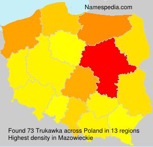 Trukawka