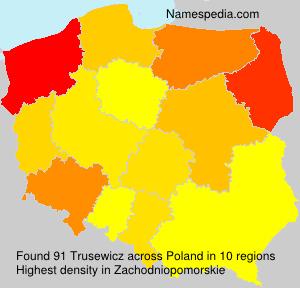 Trusewicz