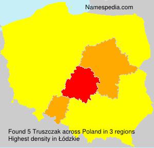 Truszczak
