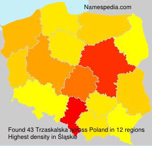 Trzaskalska