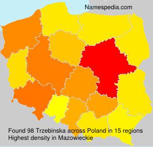 Trzebinska