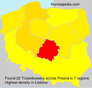 Trzewikowska
