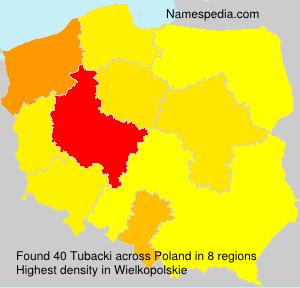 Tubacki