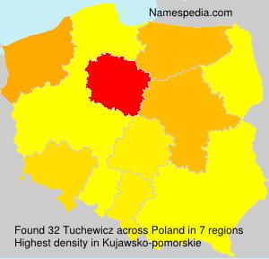 Tuchewicz