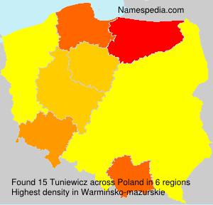 Tuniewicz