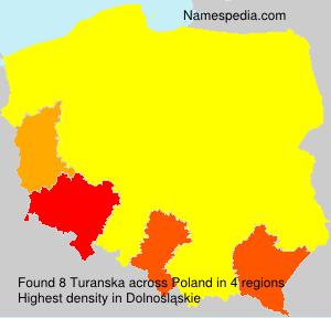 Turanska