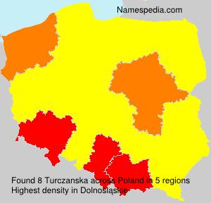 Turczanska
