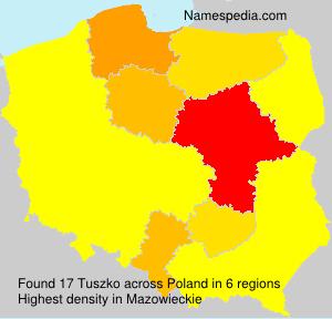 Tuszko