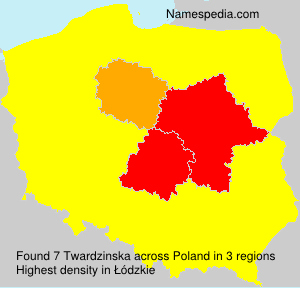Twardzinska