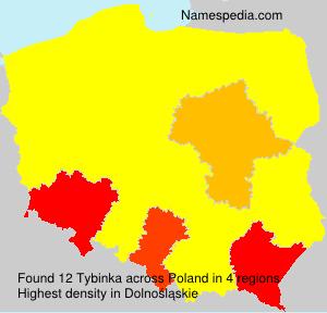 Tybinka