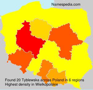 Tyblewska