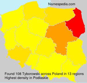 Tyborowski - Poland
