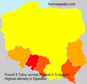 Tybur